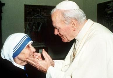 Proprio 30 anni fa San Giovanni Paolo II ci faceva riflettere sul profondo significato del peccato originale