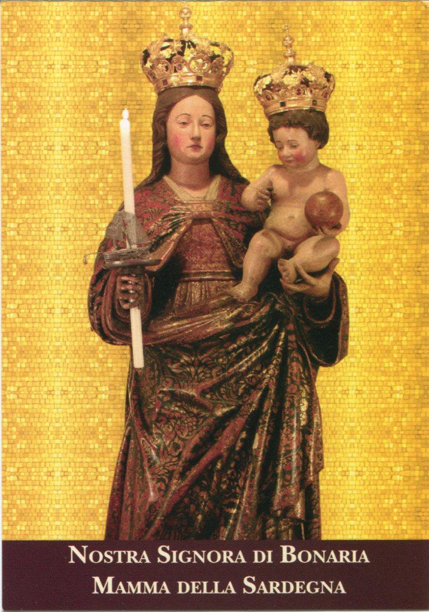 Il valore della famiglia proclamato da Benedetto XVI ai giovani sardi il 7 settembre 2008
